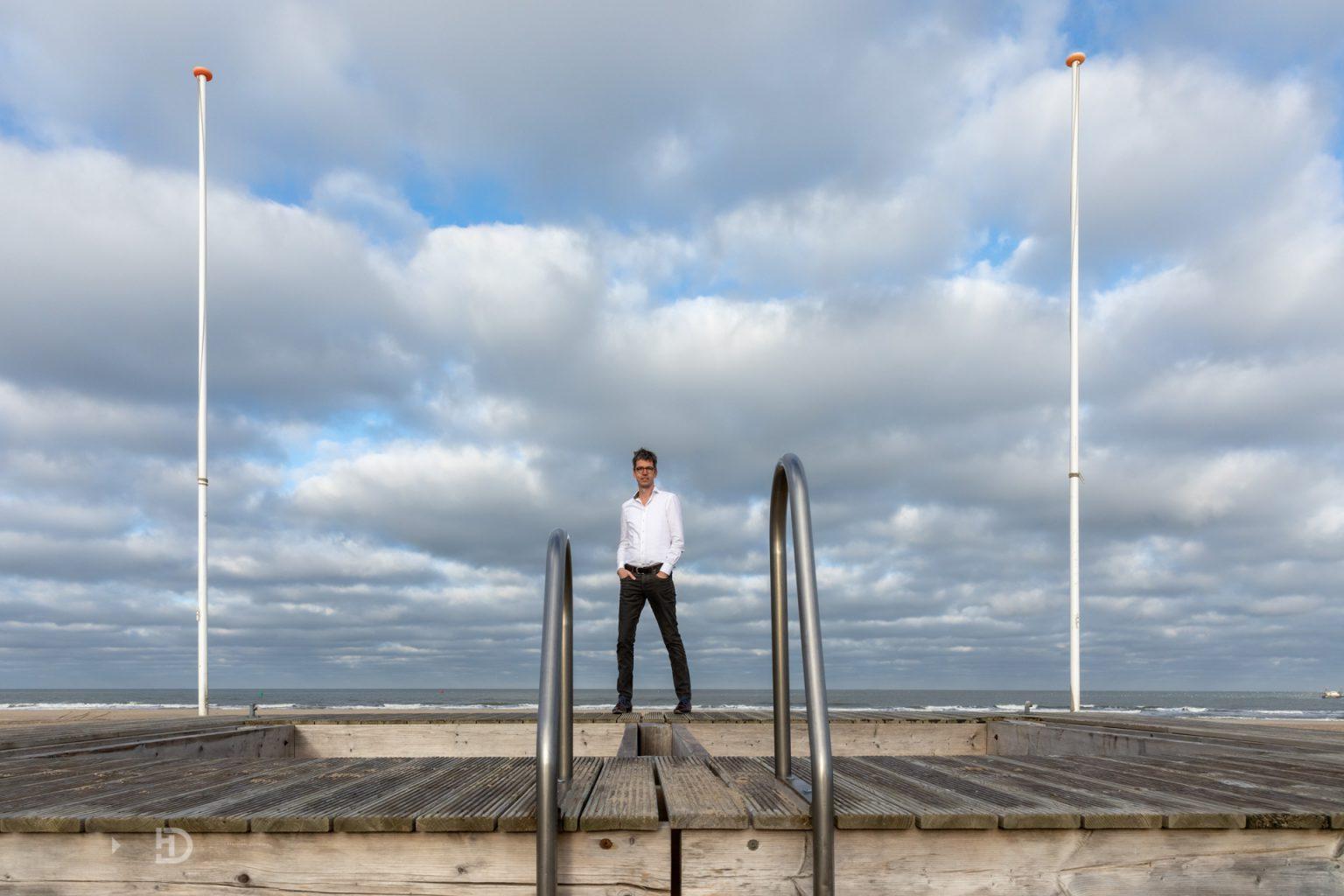 Bedrijfsfotograaf Vlieland