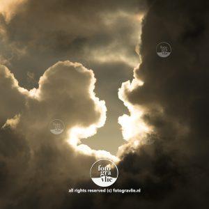 wolk wolken wolkenlucht Vlieland foto - fotograaf vlieland - portfolio fotogravlie