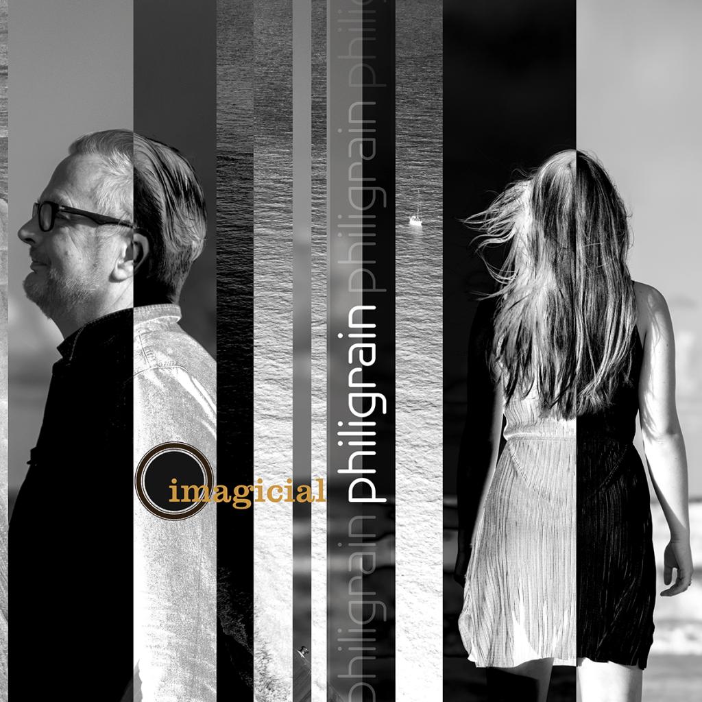albumhoes philigrain - imagicial